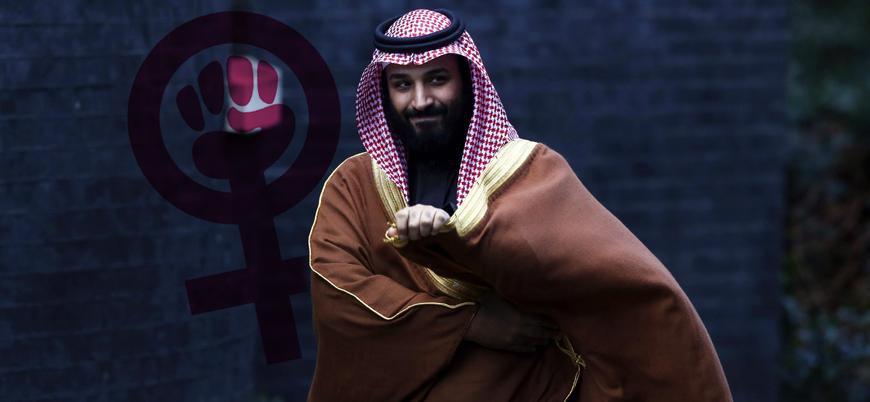 Suudi Arabistan: Feminizm aşırılıkçı bir fikir değil