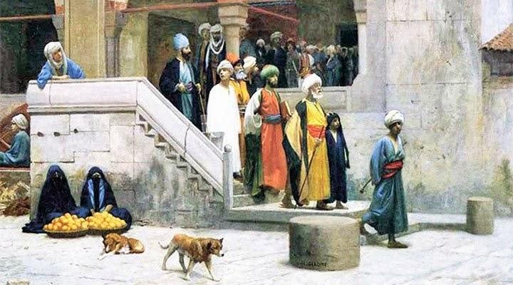 'Vahhabilik' İstanbul'da mı doğdu?