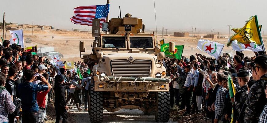 ABD: YPG ile işbirliğini sürdüreceğiz
