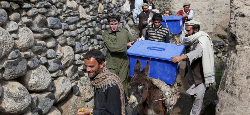 Afganistan'da seçim sonuçlarının açıklanması tekrar ertelendi