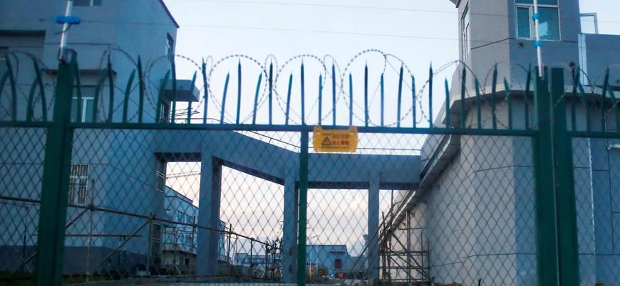 """""""Koronavirüs toplama kamplarındaki Uygurlar için büyük risk"""""""