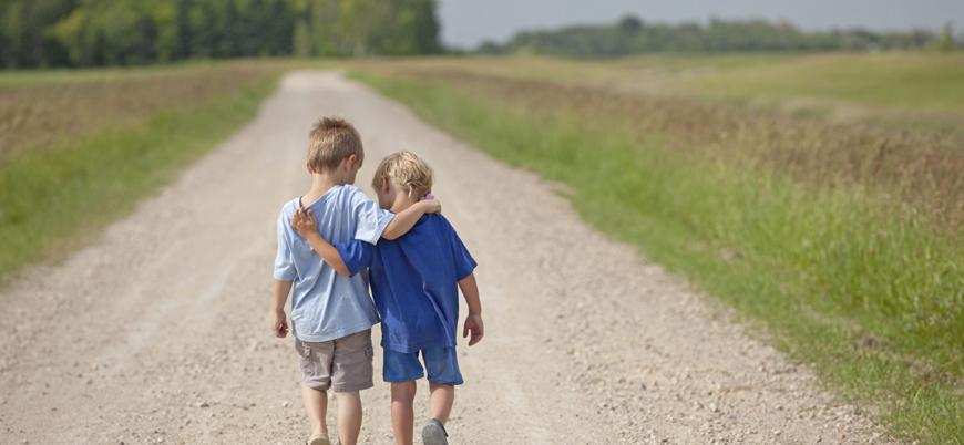 Araştırma: Başkalarına karşı hoşgörülü olmak ömrü uzatıyor