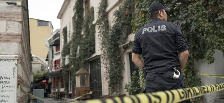 İstanbul'da ölü bulunan İngiliz istihbaratçının eşine yurt dışına çıkış yasağı