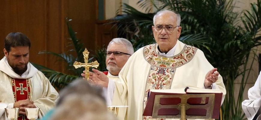 Çocuklara dönük cinsel taciz skandalını soruşturan piskopos da 'çocuk istismarcısı' çıktı