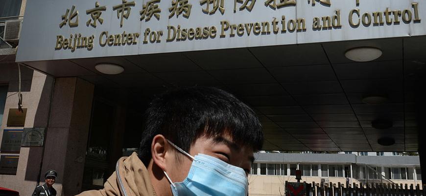 'Tarihin en ölümcül hastalığı' : Çin'de iki kişide veba görüldü