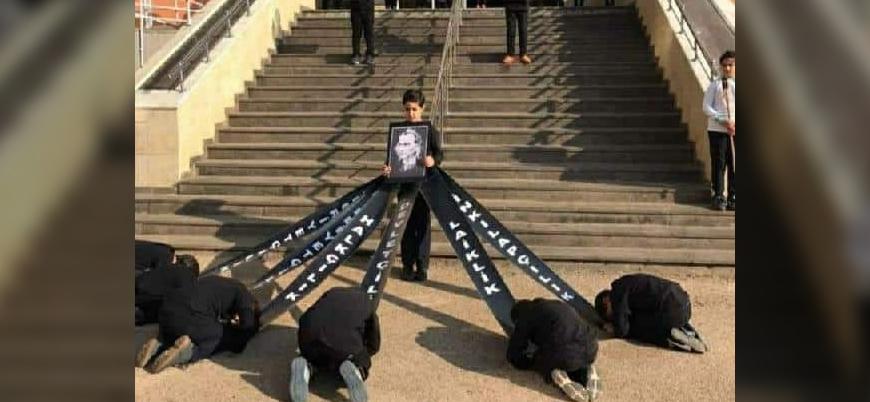 Bursa'nın ardından Gaziantep'te aynı manzara: Secdeli 10 Kasım ritüeline soruşturma