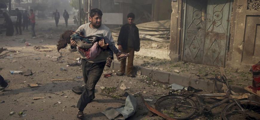 Putin: İdlib'de daha çok işimiz var