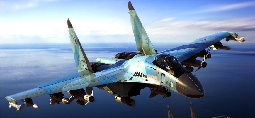 Rus savaş uçağı alacağını açıklayan Mısır'a ABD'den yaptırım tehdidi