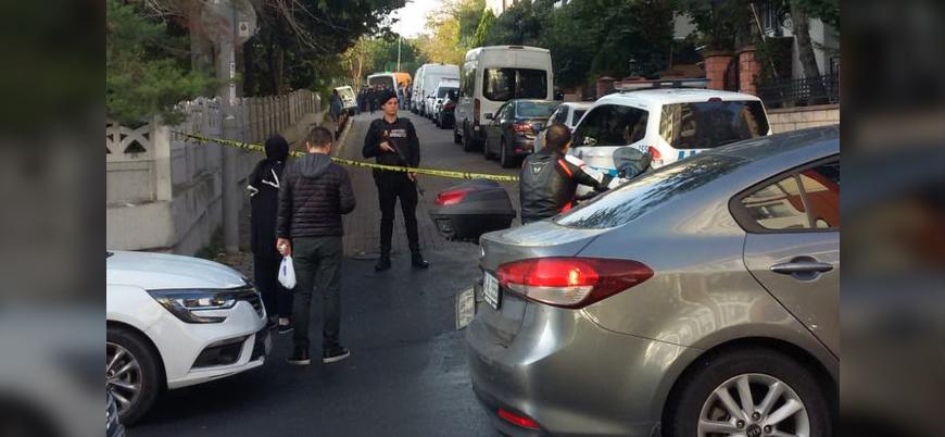 Bakırköy'de bir evde 1'i çocuk 3 kişinin cesedi bulundu: Siyanür tespit edildi