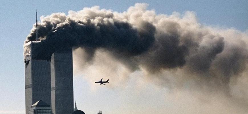 ABD 11 Eylül'ün ardından girdiği savaşlara 6 trilyon dolar harcadı
