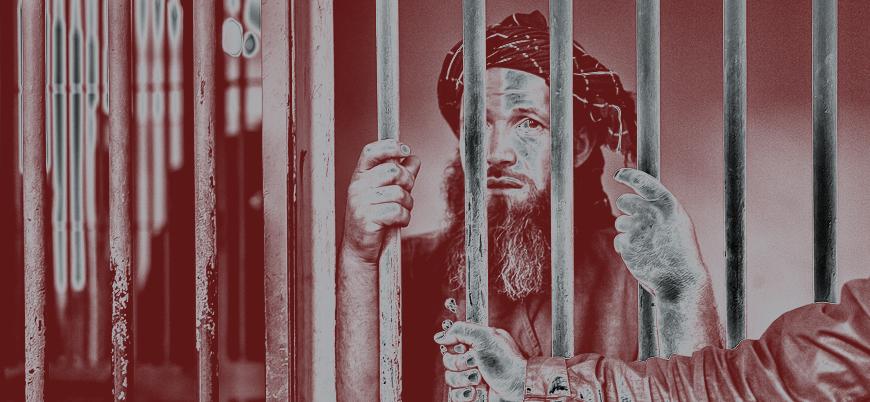 Afganistan ve Taliban'ın içinde-1: Pul-i Çarhi hapishanesinde hayat