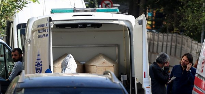 Siyanür ölümlerine bir yenisi daha eklendi: Bakırköy'de bir evde biri çocuk 3 kişi ölü bulundu