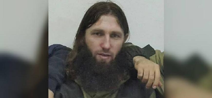 """""""IŞİD'in askeri lideri Ebu Ömer El Şişani'nin yardımcısı yakalandı"""""""