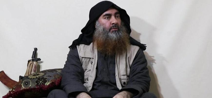 Öldürülen IŞİD lideri Bağdadi'nin akrabalarına Türkiye'de operasyon