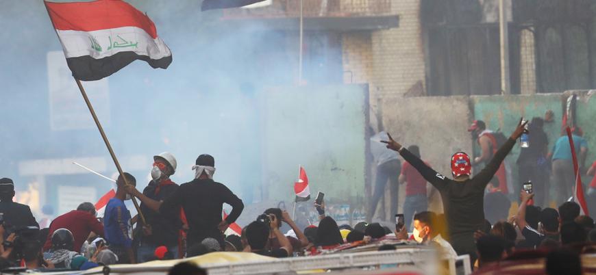 Şii lider Sistani: Irak bundan sonra eskisi gibi olmayacak