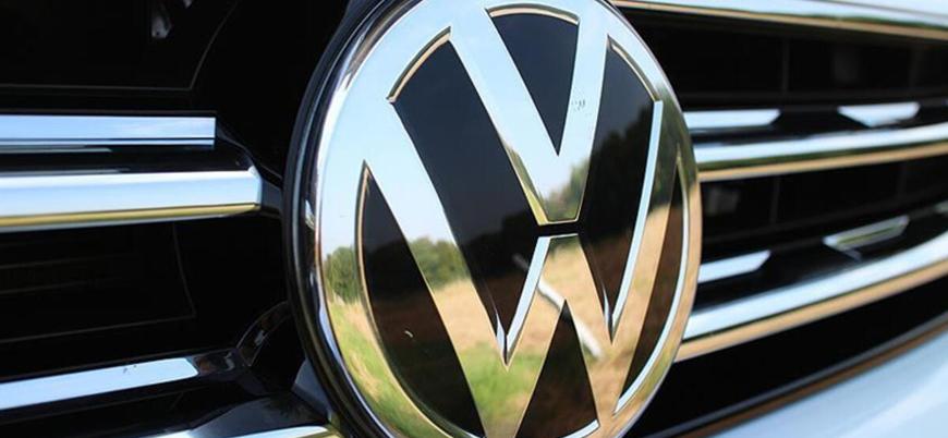 Volkswagen CEO'su: Türkiye'de fabrika açmaktan siyasi nedenlerle vazgeçtik