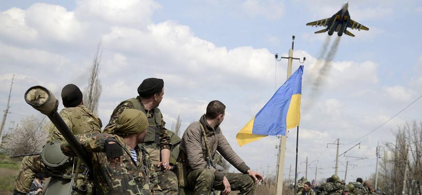 Fransa'da 9 Aralık'ta Ukrayna zirvesi düzenlenecek