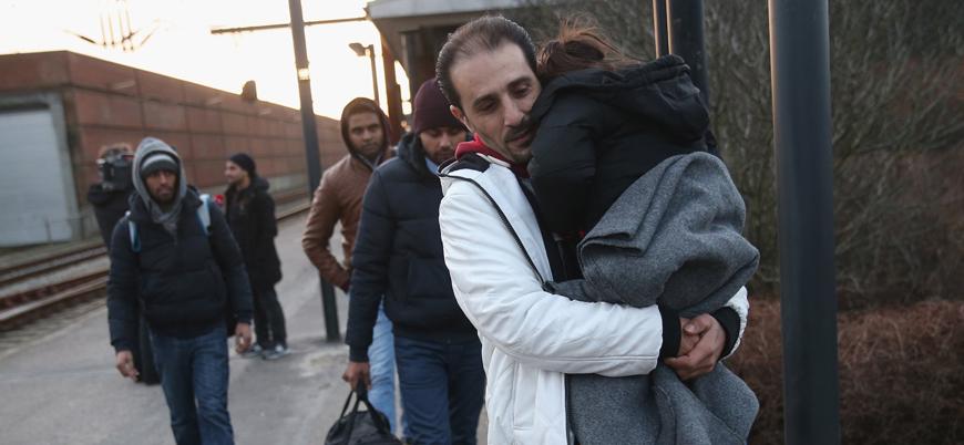 Danimarka göçmenleri para vererek ülkelerine gönderiyor