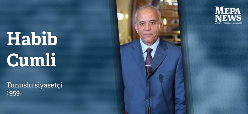 Tunus'un yeni başbakanı olması beklenen Habib Cumli kimdir?