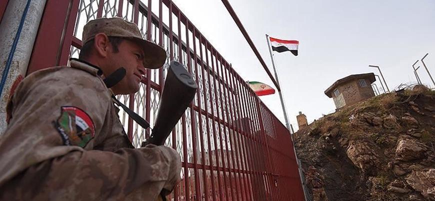 Irak kitlesel gösteriler nedeniyle İran sınır kapısını kapattı