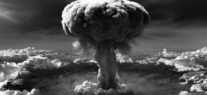 Kuzey Kore ABD'nin Hiroşima'ya attığı bombadan 17 kat daha güçlü nükleer silahı test etti