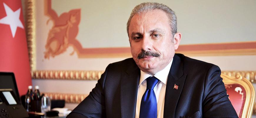 TBMM Başkanı Şentop: Türkiye yeni dünya düzeninin kurucularından olacak