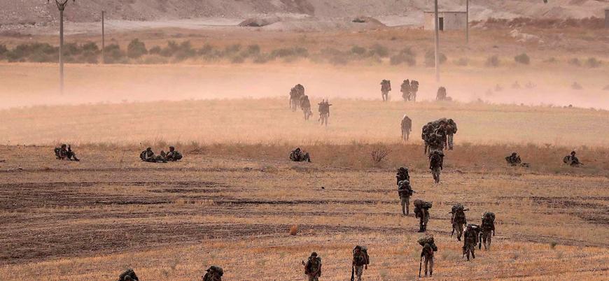 MSB: 4000 IŞİD'liyi etkisiz hale getirdik YPG ise 800 IŞİD'liyi serbest bıraktı