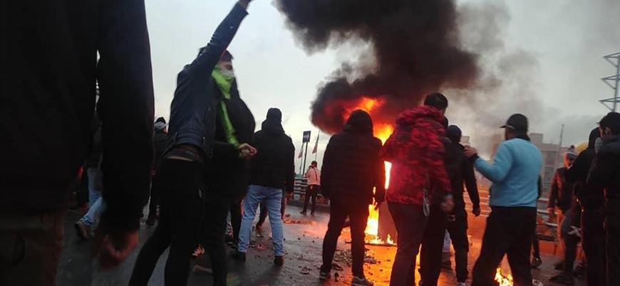 İran muhalefeti: Protestolarda 27 kişi öldü