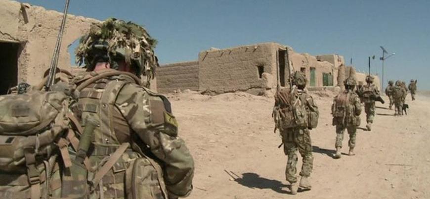 """""""İngiliz ordusu Afganistan ve Irak'ta savaş suçlarını gizledi"""""""