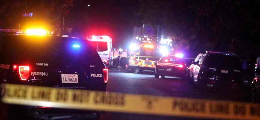 ABD'de silahlı saldırı: 4 ölü 6 yaralı
