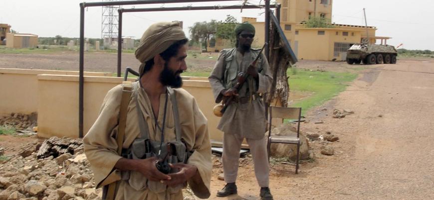 El Kaide Mali'de bir hapishaneye baskın düzenledi: Onlarca mahkum serbest bırakıldı