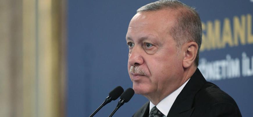 Erdoğan: Petrol paylaşımını önümüze getirdiler, bizim derdimiz petrol değil insan