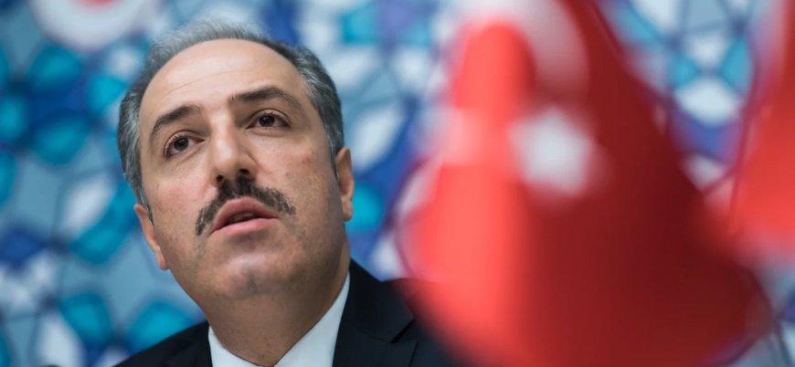 AK Parti'den istifa eden Yeneroğlu: Başkanlık sistemi sürdürülebilir değil, hukukun üstünlüğüne dönülmesi gerekiyor