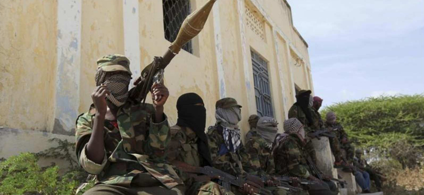 ABD'nin çekilmesi sonrası Eş Şebab Somali'de etki alanını genişletiyor