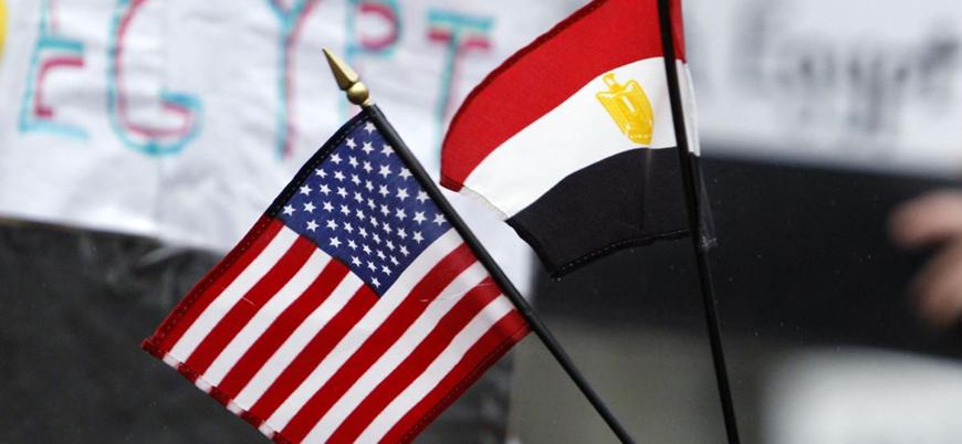 ABD'den tehdit: Mısır Rus savaş uçağı alırsa yaptırım uygularız