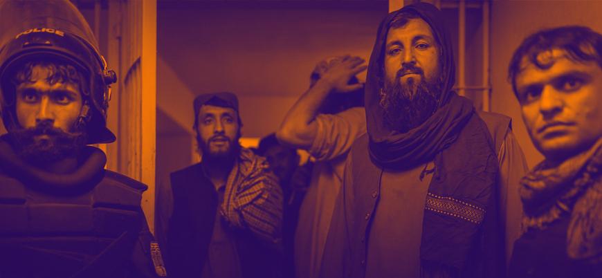Afganistan ve Taliban'ın içinde-2: Hapishaneden savaş meydanına