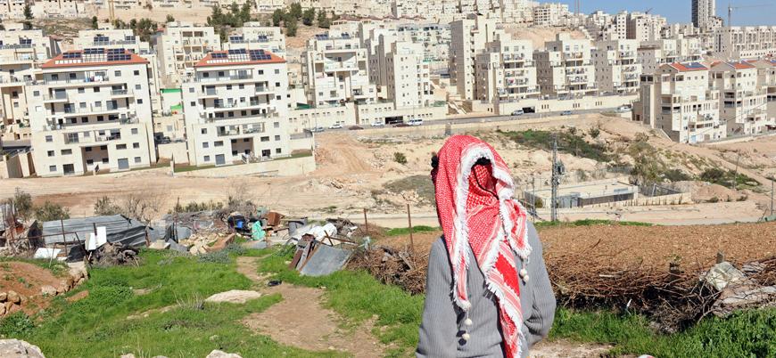 ABD'den İsrail işgaline yeşil ışık: Batı Şeria'daki Yahudi yerleşimleri yasa dışı değil
