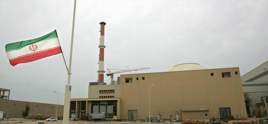 İran nükleer anlaşmayı ihlal etmeye devam ediyor