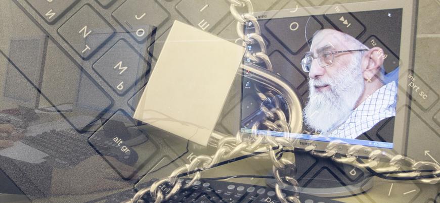 İran rejimi ülke çapında interneti tamamen kesmeyi nasıl başardı?