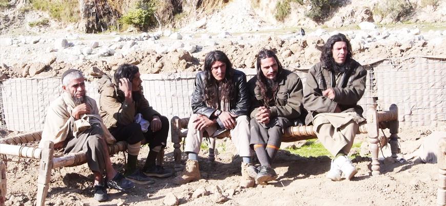 """""""Afganistan'da IŞİD'i Taliban bitirdi, ABD ve Kabil hükümetinin rolü yok"""""""