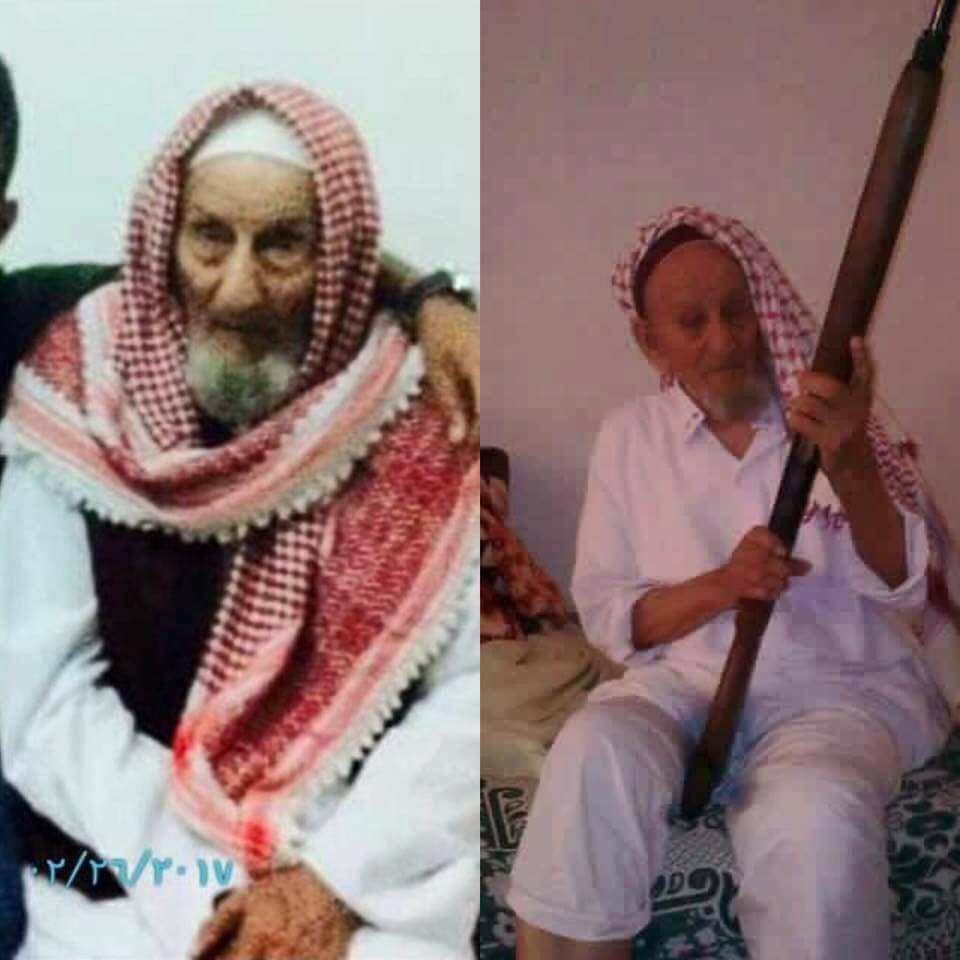Ömer Muhtar'ın son silah arkadaşı vefat etti