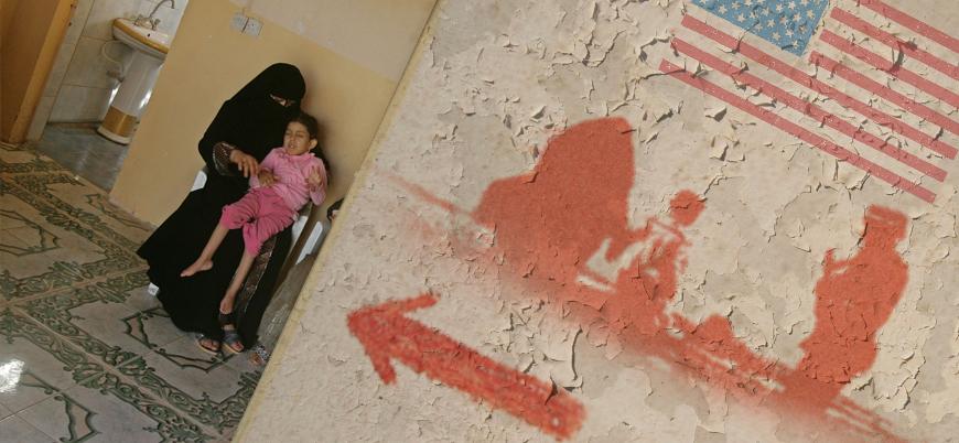 Irak'ta savaşın en büyük mağduru kusurlu doğumların merkezi Felluce