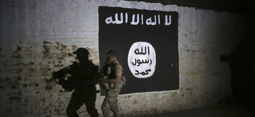 ABD'den Türkiye'de faaliyet gösteren üç şirkete 'IŞİD' yaptırımı