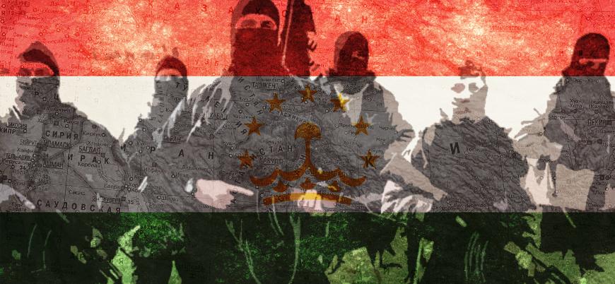 Tacikistan'da artan hareketlilik: Afganistan'daki savaş Orta Asya'ya mı sıçrıyor?