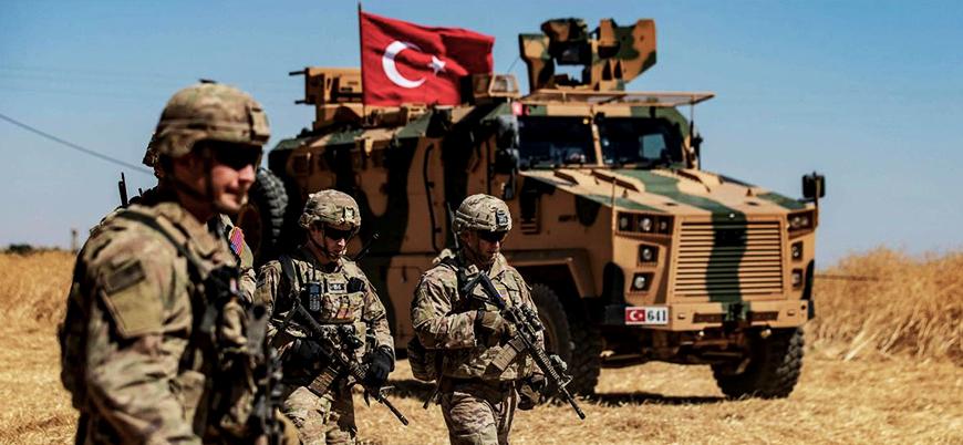 ABD: IŞİD Türkiye'nin Barış Pınarı Harekatı'ndan faydalandı
