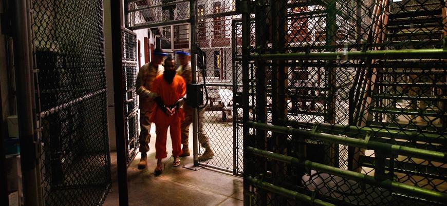 """""""Guantanamo'da işkence ve istismar bilinenlerin çok daha ötesinde"""""""