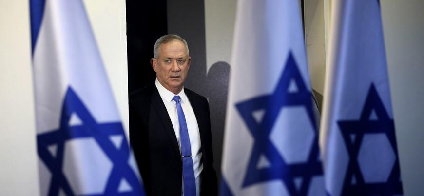 İsrail üçüncü kez erken seçime gidebilir