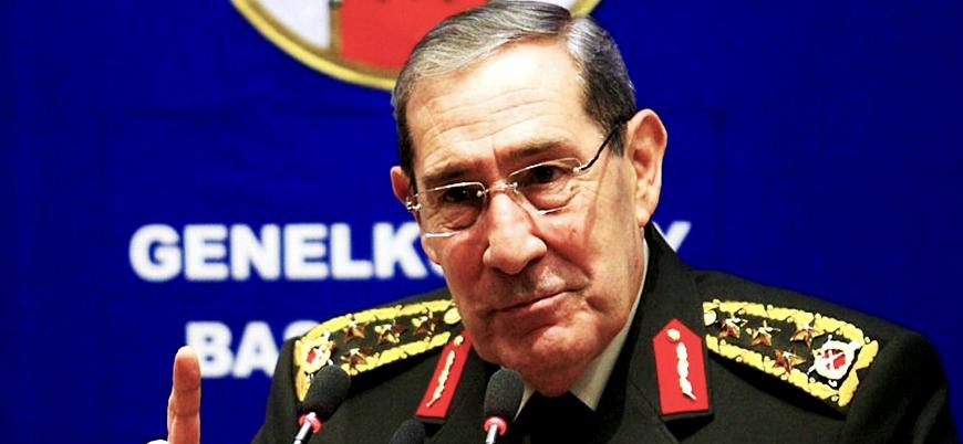 Eski Genelkurmay Başkanı Yaşar Büyükanıt öldü