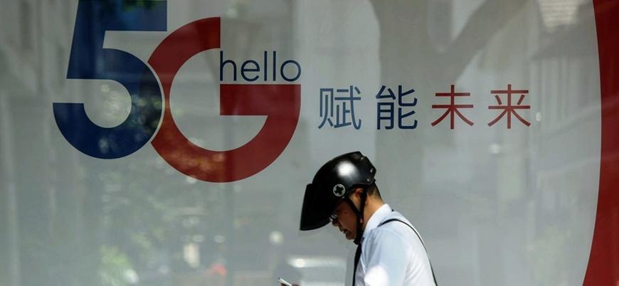 Çin 6G teknolojisi için tarihi verdi