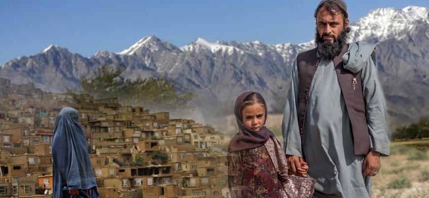 Afganistan ve Taliban'ın içinde-3: Taliban kontrolündeki topraklar